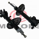 Fits 93-02 New Strut Shocks Replacement Front Set Toyota Corolla Geo Prizm