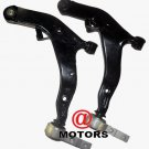 Pair Lower Suspension Control Arms and Ball Joint Assembly Right & Left Murano