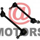 Stabilizer Bar Link Kit Rear Left & Right For Lincoln LS Ford Thunderbird Jaguar