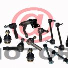 Frontier 3.3L 00-04 New Suspension Stabilizer Bar Link Upper Control Arm Tie Rod