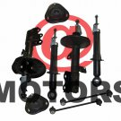 Suspension Strut Assembly Set kit  Front Sway Bar Link Struts Mount Toyota Prius