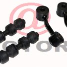 Front & Rear Suspension Stabilizer Bar Link Kit Chevrolet Oldsmobile Pontiac