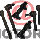 Steering Inner Outer Tie Rods Adjusting Sleeve for 2WD Dodge Ram 1500 2500 3500