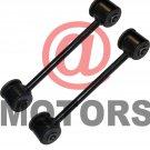 Suspension Rear Stabilizer Bar Link Kit Chrysler PT Cruiser Anti Roll Bar Set