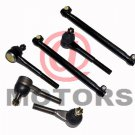 Steering Tie Rod End Adjusting Sleeve, Front Inner Outer Rods End Grand Marquis