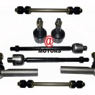 Ranger Explorer Suspension Steering Ball Joints Rack Ends Stabilizer Bar Links