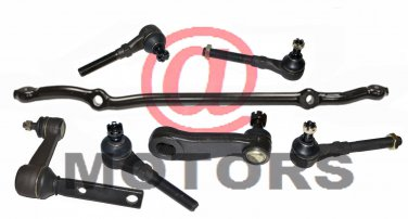 """Steering Idler Arm 3.43 """" Ford Truck's-F-150 Expedition 4WD Front Steering Kit"""