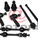 Steering Replacement Part Tie Rod Sway Bar Link Lower Joint Ford F-150 MARK LT