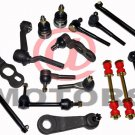 Lower Ball Joint Tie Rods Pitman & Idler Ford Crown Victoria Lincoln Town Car