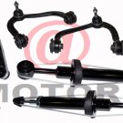 4WD FORD F-150 Truck Parts Shocks Absorbers Suspension Upper Arms Wishbone