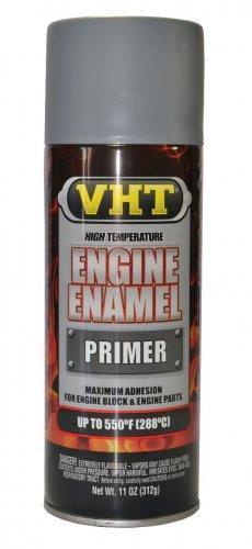 VHT SP148 Engine Enamel Light Gray Primer Can 11 oz Duplicolor Made in USA NEW