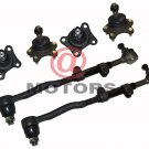 Chassis Suspension Toyota 4runner T100 Tie Rod End Adjusting Sleeve Ball Joints