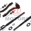 Front Inner Right Left Outer Tie Rod End Kit For Toyota Highlander 2001-2003 New