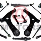 Front Strut Mount Rear Tie Rods Upper Lower Control Arm Fits Jeep Compass New
