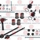 Front Lower Control Arm Bushing Kit Sway Bar Ball Joints Tie Rods Fits Explorer