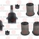 Suspension Control Arm Bushing Kit Lower Left Right Ball Joints Fits Explorer