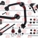 Front Control Arm Bushing Kit Control Arms Ball Joints Tie Rods Fits Ford Ranger