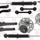 Control Arms Stabilizer Bar Link Strut Assy Wheel Bearing For Jeep Patriot 07-09