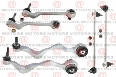 For BMW 323i 06 To 10 Front Stabilizer Bar Link Lower Control Arm And Ball Joint