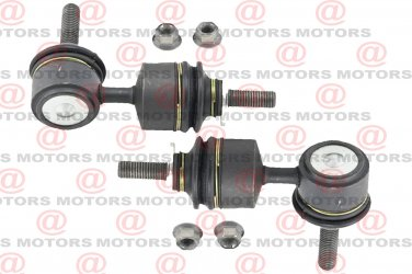 For Volvo C70 2006-2013 Rear Stabilizer Bar Link Left Right Suspension Kit