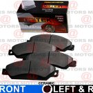 For Hyundai SANTA FE 2010-2014 Front Left Right Disc Brake Pad Ceramic New