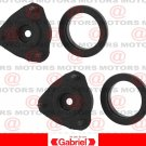 For Ford FOCUS 2000-2007 Front Left Right Strut Mount Suspension 142930 Gabriel