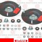 For Ford Taurus 91-95 Front Upper Strut Camber Caster Adjusting Plate Gabriel