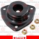 For Nissan Sentra 1991-1994 Rear Left Or Right Strut Mount Gabriel 142302