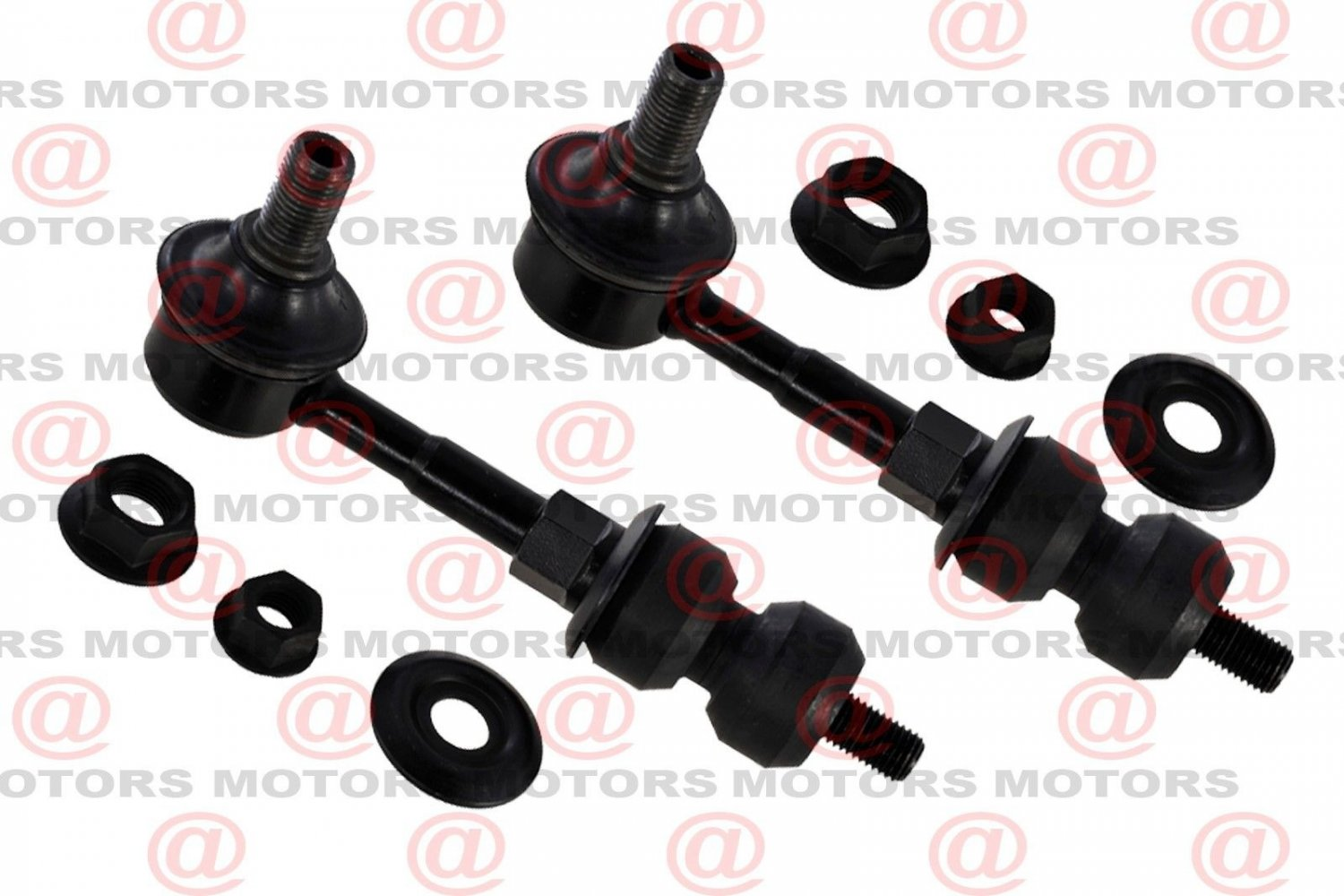 For Toyota RAV4 2006-2016 Rear Left & Right Stabilizer Bar Link 2 Pieces