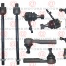 Fits Maxima 1989 to 1994 Tie Rods Sway Bar links Ball Joints Suspension Steering