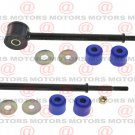 Fits Ford F-250 4WD 85-96 Front/Rear Lh & Rh Stabilizer Bar Link 2 Pieces K8663