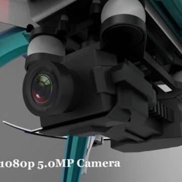 Yizhan Tarantula X6 RC Quadcopter Spare 1080p 5.0MP Camera