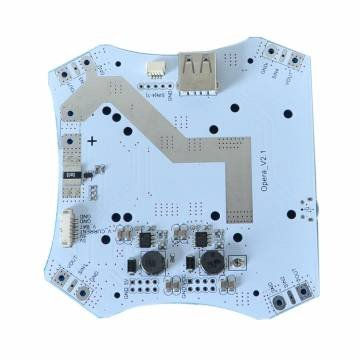 ESC Power Distribution Centre Board For Phantom 2 APMPIX With 5V 12V BEC