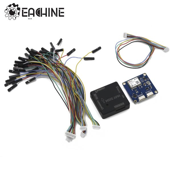 Eachine Mini APM V3.1 Flight Controller With NEO-6M GPS Module
