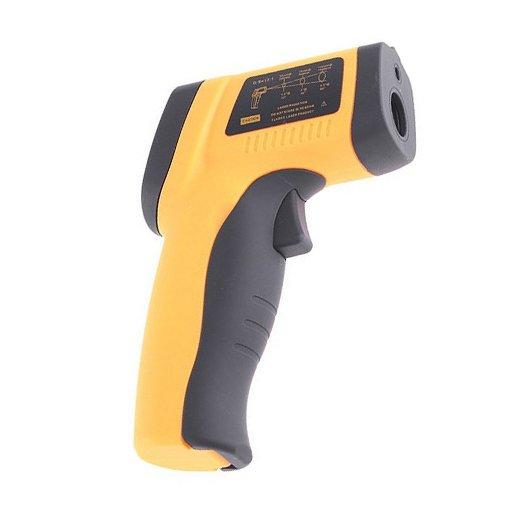 GM320 Digital Laser Point Infrared Thermometer Temperature Meter Gun