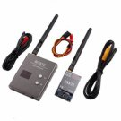 Eachine FPV 5.8G 600mW 32CH Wireless Transmitter Receiver TS832 RC832