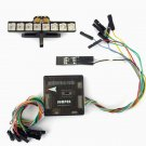 Jumper Naze32&OSD Flight Controller Support Baseflight Cleanflight With LED Taillights