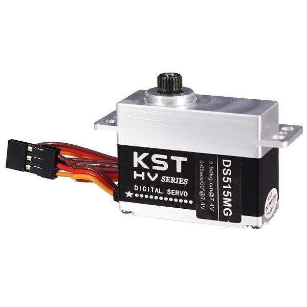 KST DS515MG Metal Medium Digital Servo