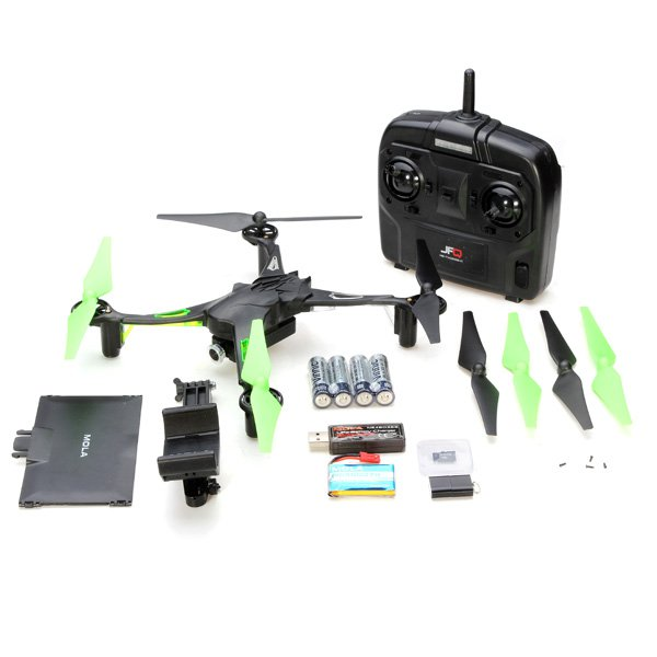 Nine Eagles Galaxy Visitor 6 MASF15 FPV Quadcopter with 720P Camera
