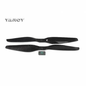 Tarot 680 PRO TL2829 T Series 1355 Carbon Fiber CW CCW Propellers