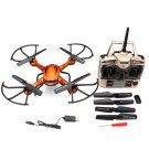 JJRC H12C CF Headless mode Auto Return 2.4GHz 4CH 6 Axis RC Quadcopter/5.0MP Camera