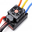 FVT 120A Waterproof Brushless ESC