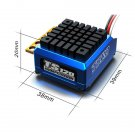 SKYRC TORO TS120A Brushless Sensored  ESC Bluetooth Support