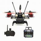 Eachine Assassin 180 V2 FPV w/Eachine VR-007 HD Goggles/I6 Transmitter/ OSD GPS NAZE32