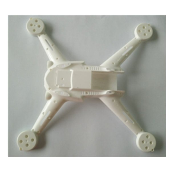 XK X252 RC Quadcopter Replacement Part  Lower Body Shell Cover-Sold Out-