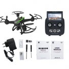 Cheerson CX-35 CX35 5.8G 500M FPV With 2MP Wide Angle HD CameraGimbal High Hold Mode RC Quadcopter