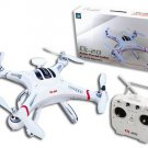 Cheerson CX20  Open-source U.S. Version Auto-Pathfinder Quadcopter