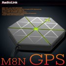 Radiolink M8N GPS Module UBX-M8030 for Naze32 APM CC3D SP F3 Naze32 Flip32 PX4 Flight Controller