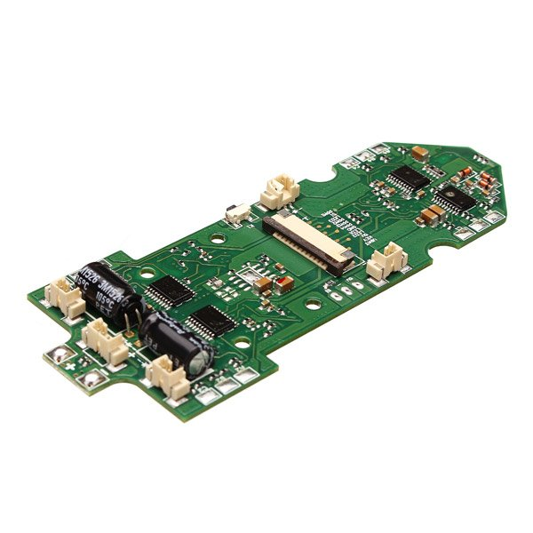 XK X251 RC Quadcopter PCB ESC Board-Sold Out !