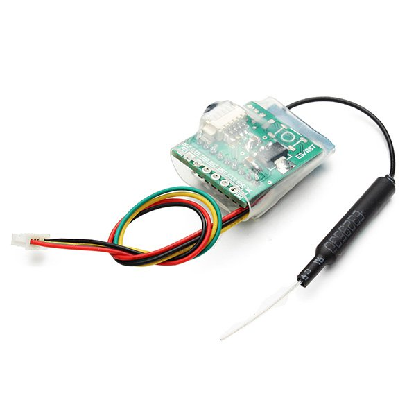 APM Pixhawk Wireless Wifi Module Replacement for 3DR Radio Telemetry_Sold Out !